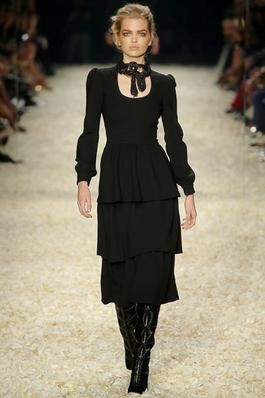 Tom Ford Fall 2015 Ready-to-Wear Fashion Show: Complete Collection - Style.com