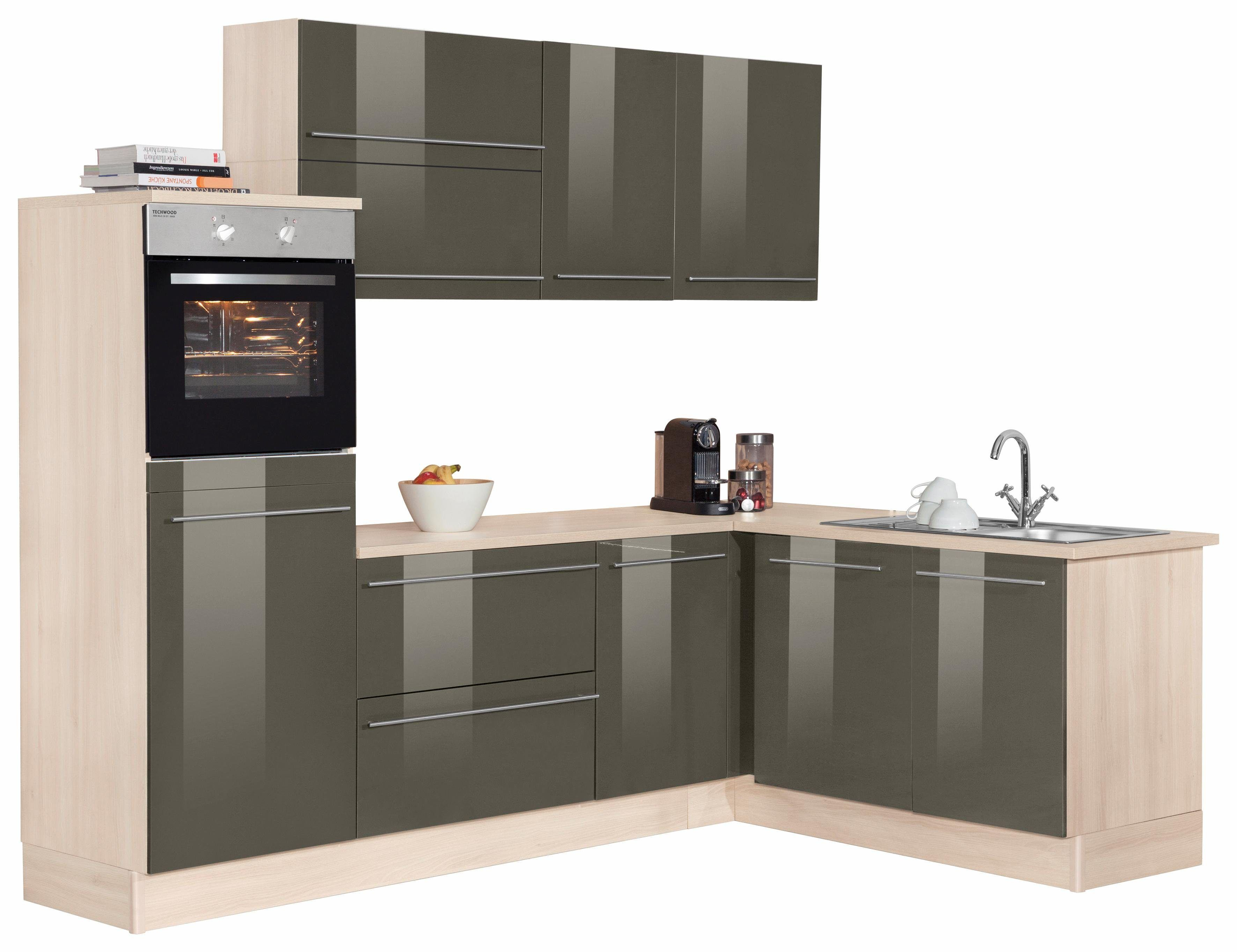 kuche mit aufbauservice. Black Bedroom Furniture Sets. Home Design Ideas