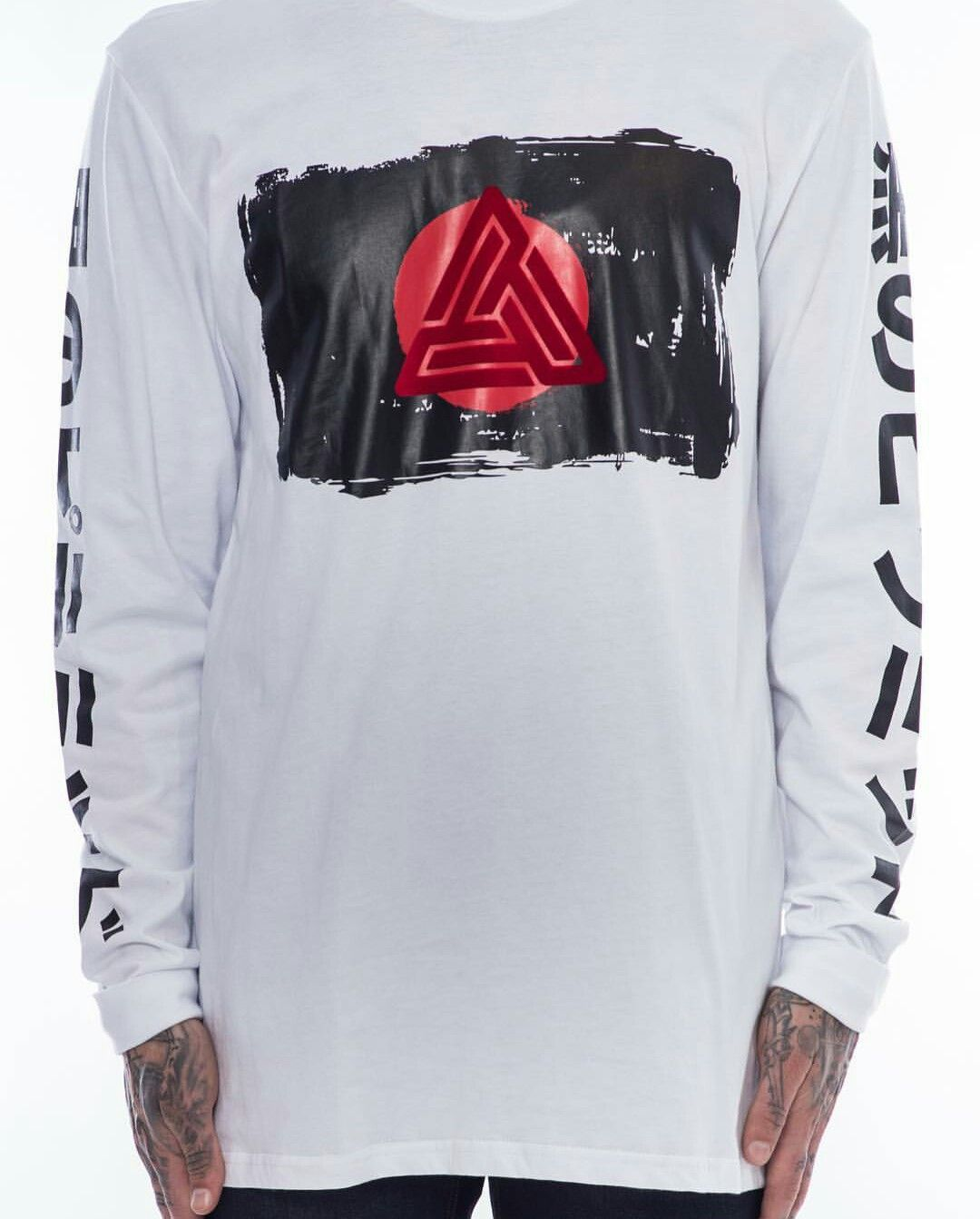 51783d09 Black Pyramid | Tees | Black pyramid chris brown, Pyramid clothing ...
