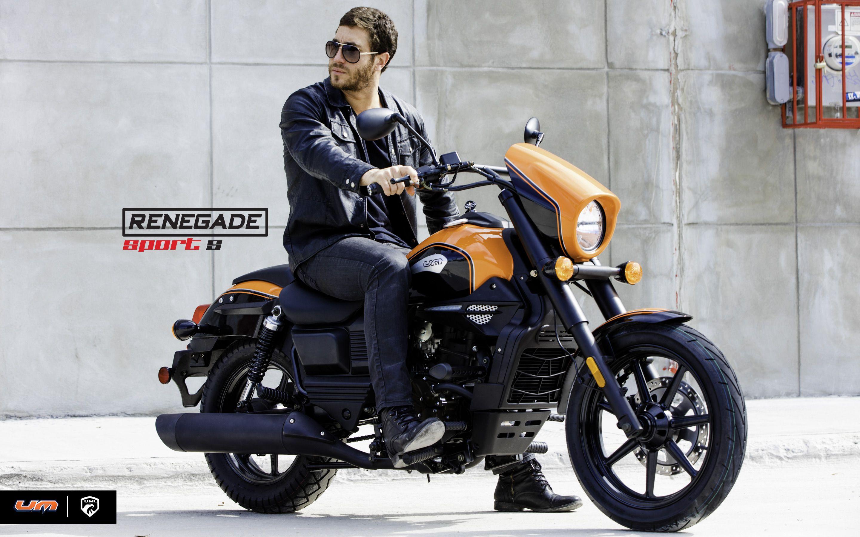Um Motorcycles Announces Pre Gst Benefits For Renegade Buyers Motorcycle Renegade Motorcycle Manufacturers
