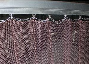Cortina met lica decorativa masewa metal pinterest - Cortinas metalicas decorativas ...