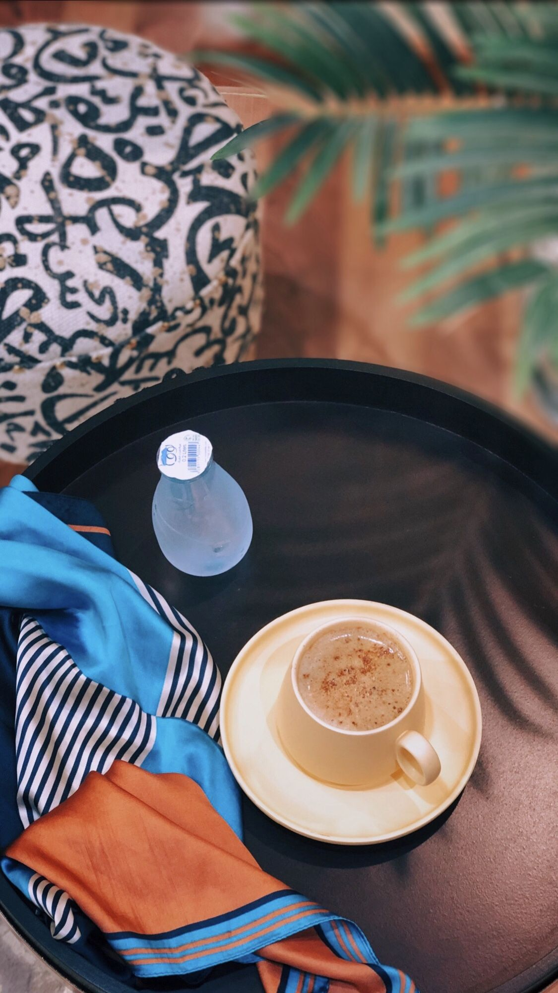 Pin by wadha on يوميات (With images) Coffee art, Coffee