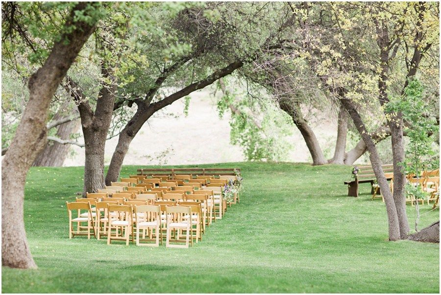 Van Dickson Ranch Wedding