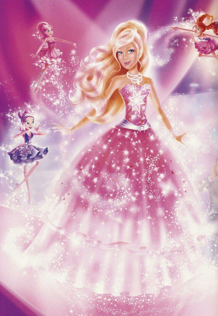 Pin de Марина Пасютенко en Barbie illustrations | Pinterest | Barbie ...