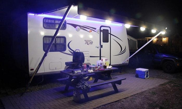 Pin on The Best RV Awning Light