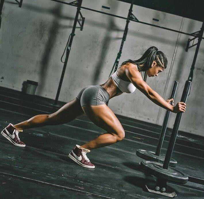 Мотивация к спорту для девушек картинки