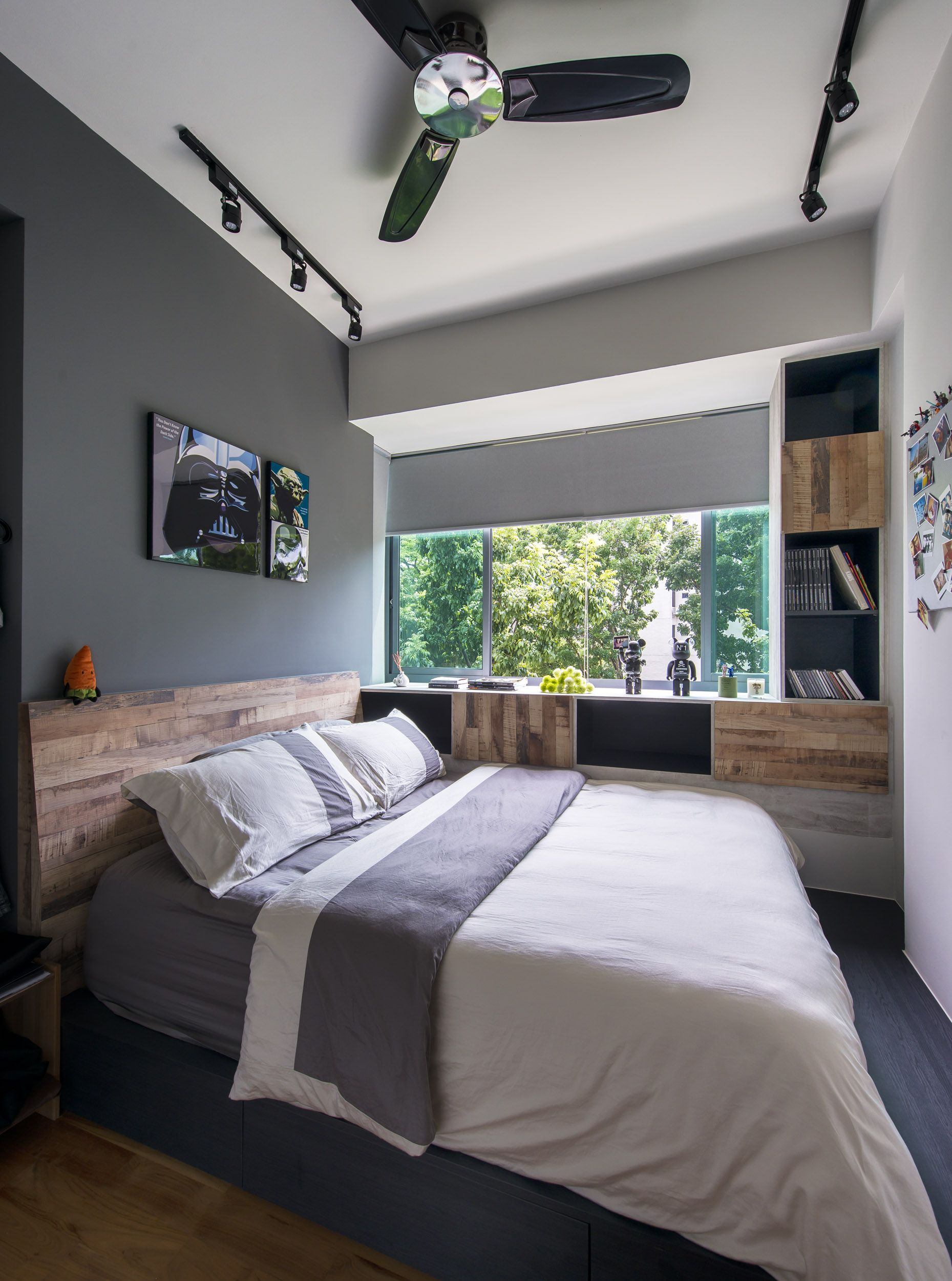The beverly bedroom home  decor singapore also boy  room rh pinterest