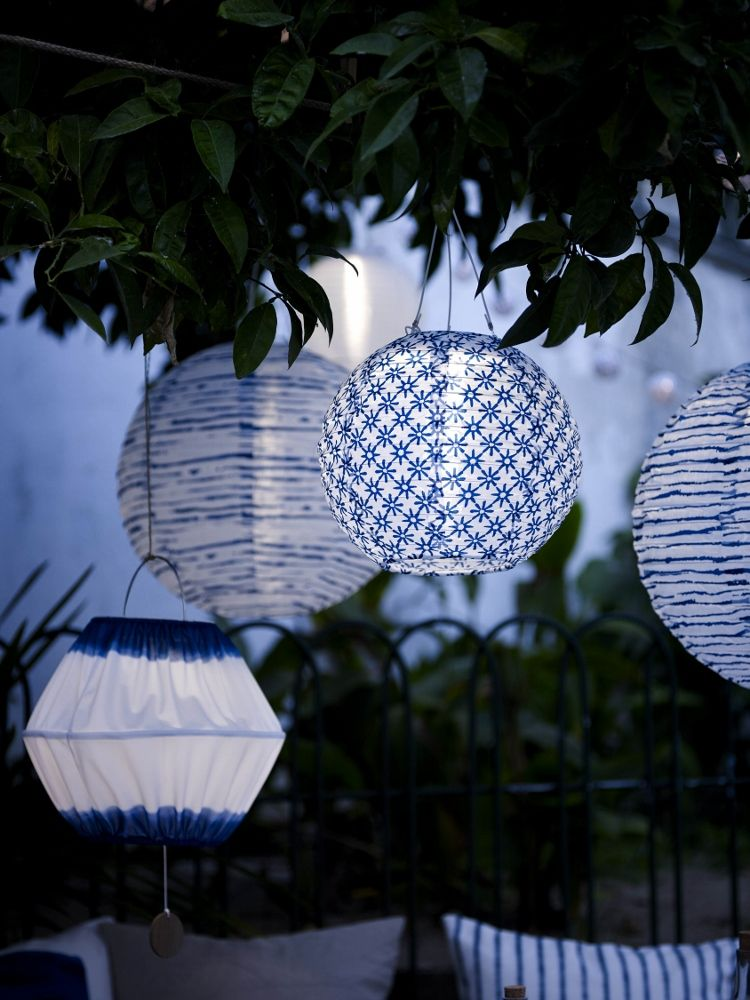 Ikea solar led tuinverlichting 2016 - Buitenleven | Tuin by ...