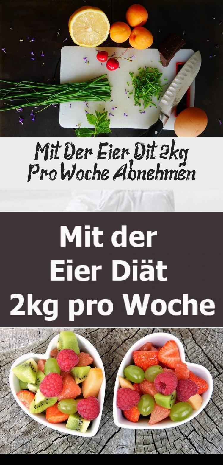abnehmen 2 kg pro woche