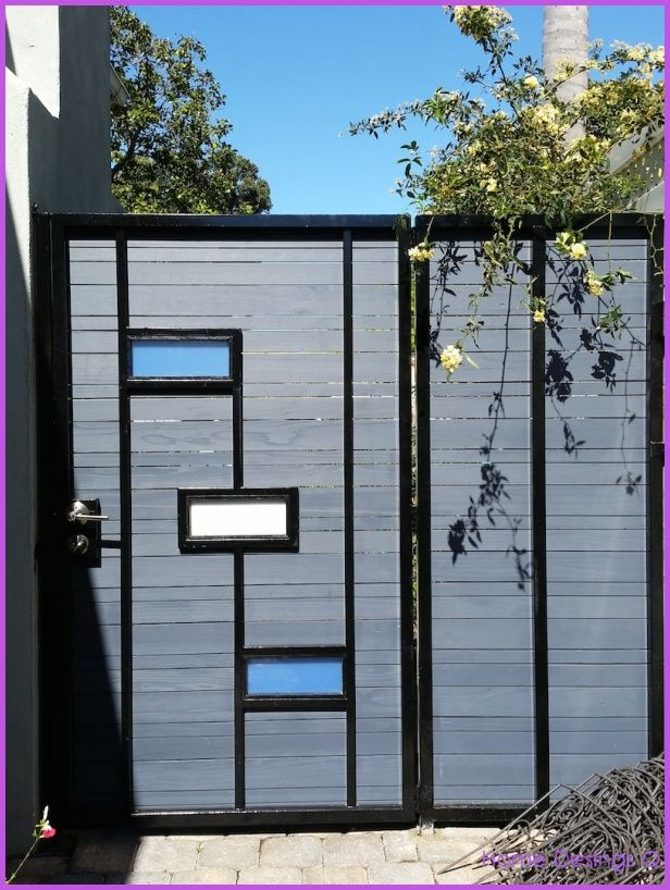 Nice Modern Home Gate Designs Homedesignq In 2019 Home Gate