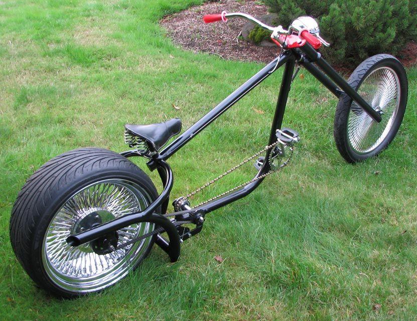 Atomiczombie Bikes Recumbents Trikes Choppers Ebikes