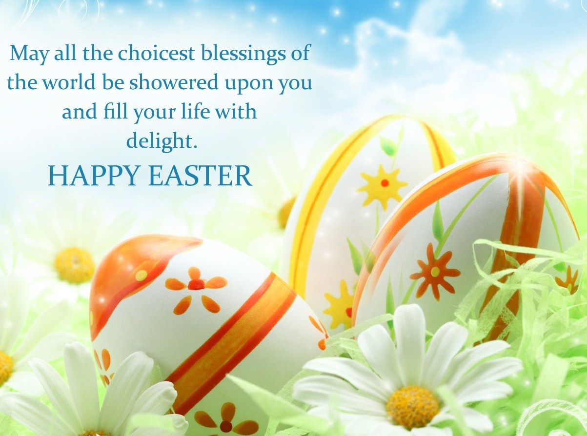 2015 Easter Greetings Best Easter Wishes Greeting Card Ecards