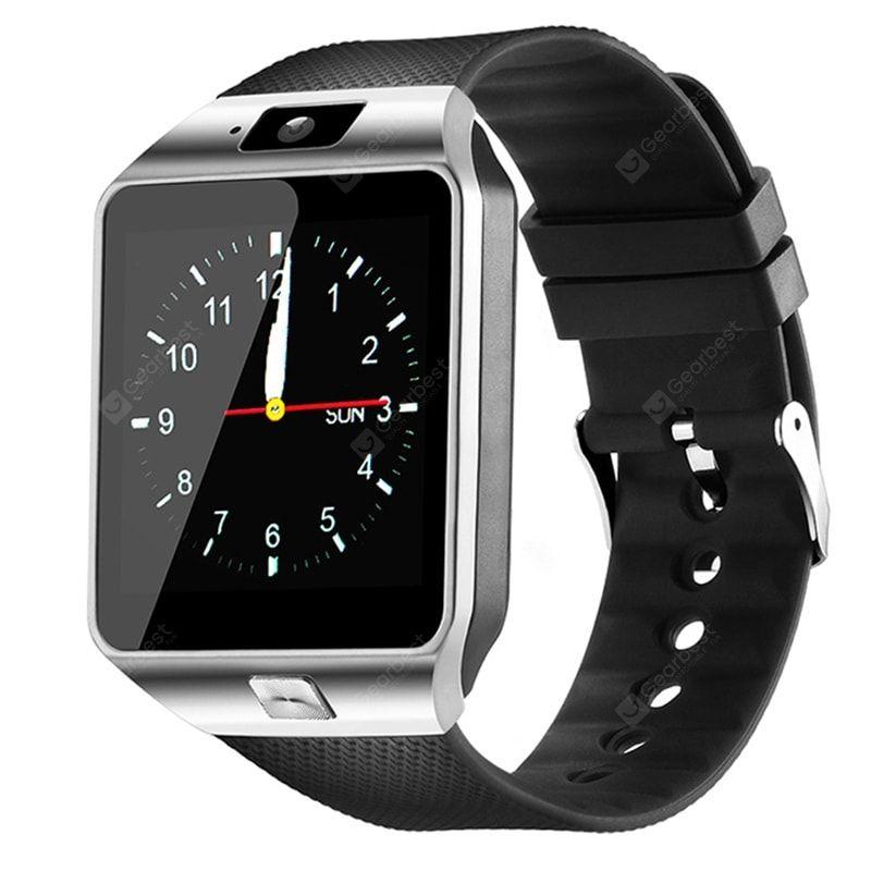 GONOKER Smart Watch DZ09 Smartwatch Support SIM TF Card