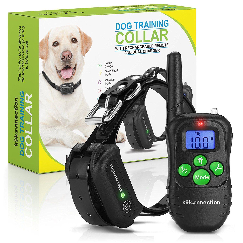 Pet 758 4pet Advanced No Bark Dog Training Collar Pet Friendly