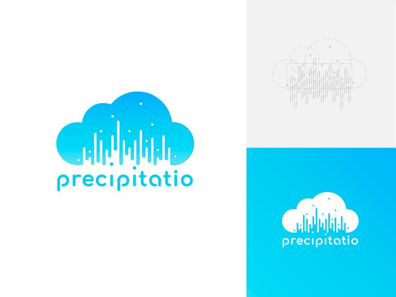 Cloud Computing Logo | UI | Cloud computing, Logos, Logo