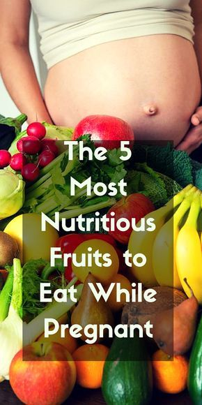 During pregnancy, it's essential to eat even more healthfully than ever. You've got a little bundle of baby growing inside of you and the food that you eat will not only give him the nourishment he needs, but it will also keep your body healthy and strong so that he can grow properly.