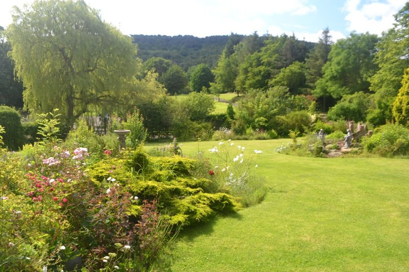 Review Ox Pasture Hall Hotel And Wedding Venue Near Scarborough North York Moors