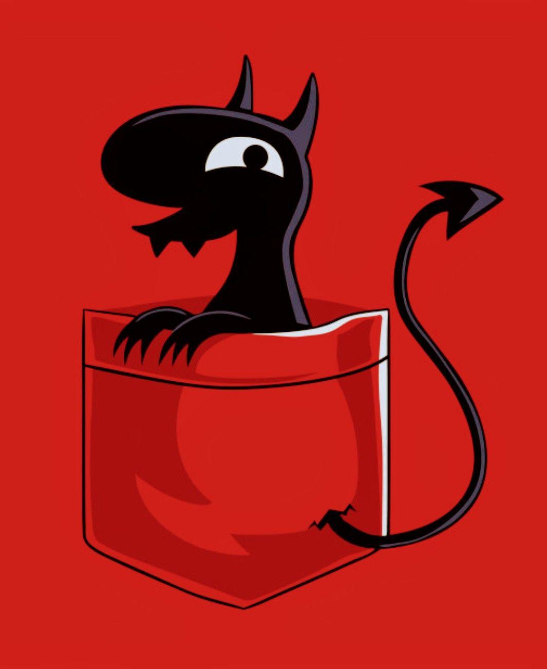 Luci - Personal Pocket Demon, Disenchantment #luci
