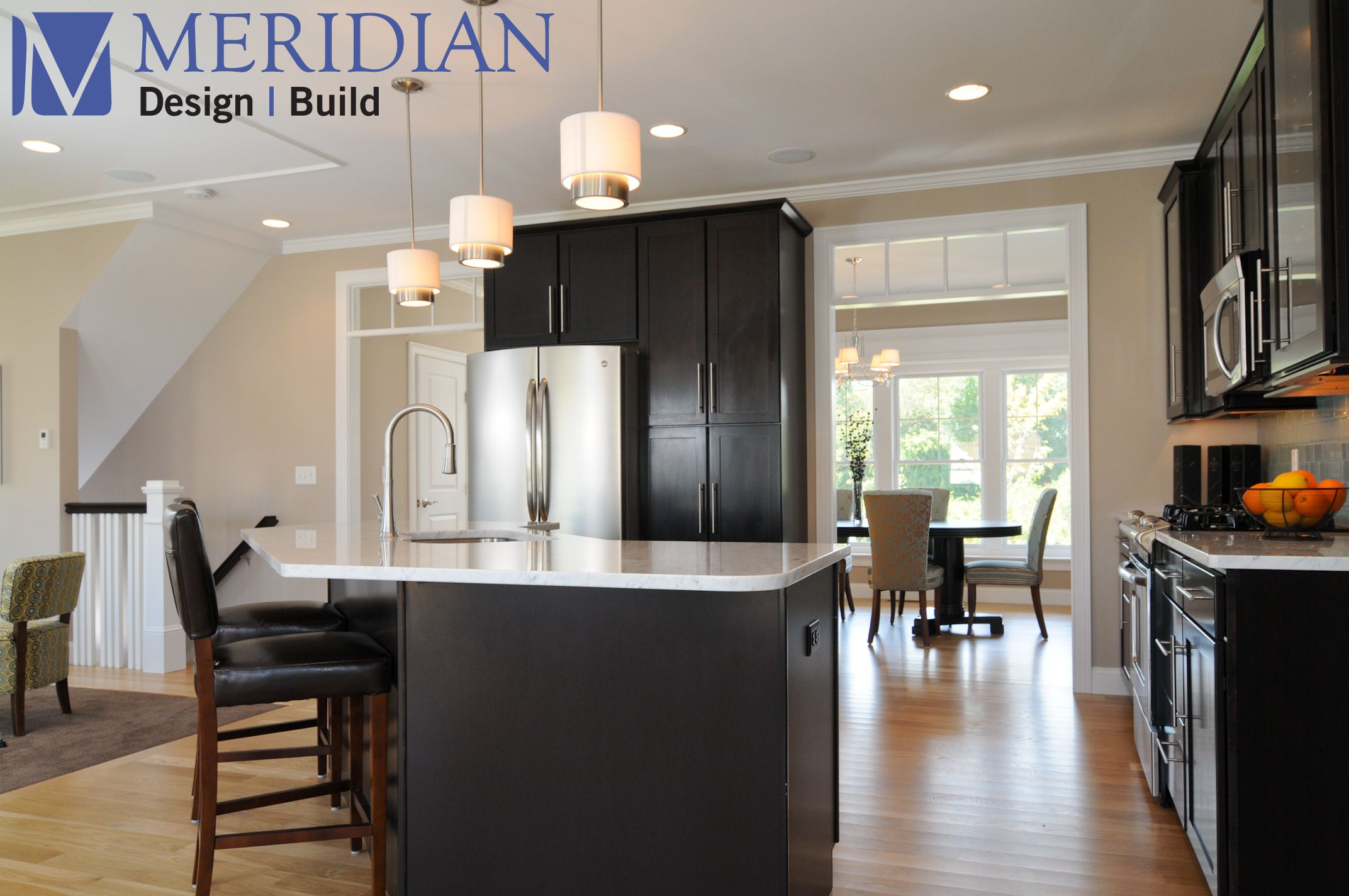 Kitchen Designed By Meridiancustomhomes Com Kitchen Design Kitchen Inspirations House Design
