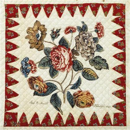 AMERICAN MEUBLES, décoratif & FOLK ARTS - VENTE 1398 - LOT 316 ...