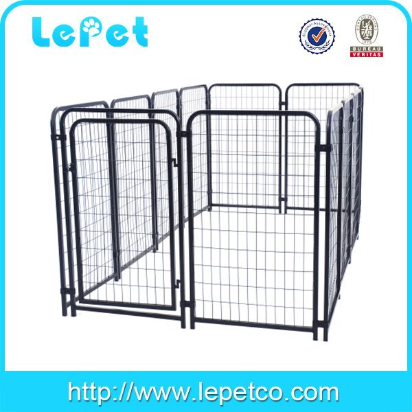 Dog kennel welded wire panels wholesale(Manufacturer) | Pinterest ...
