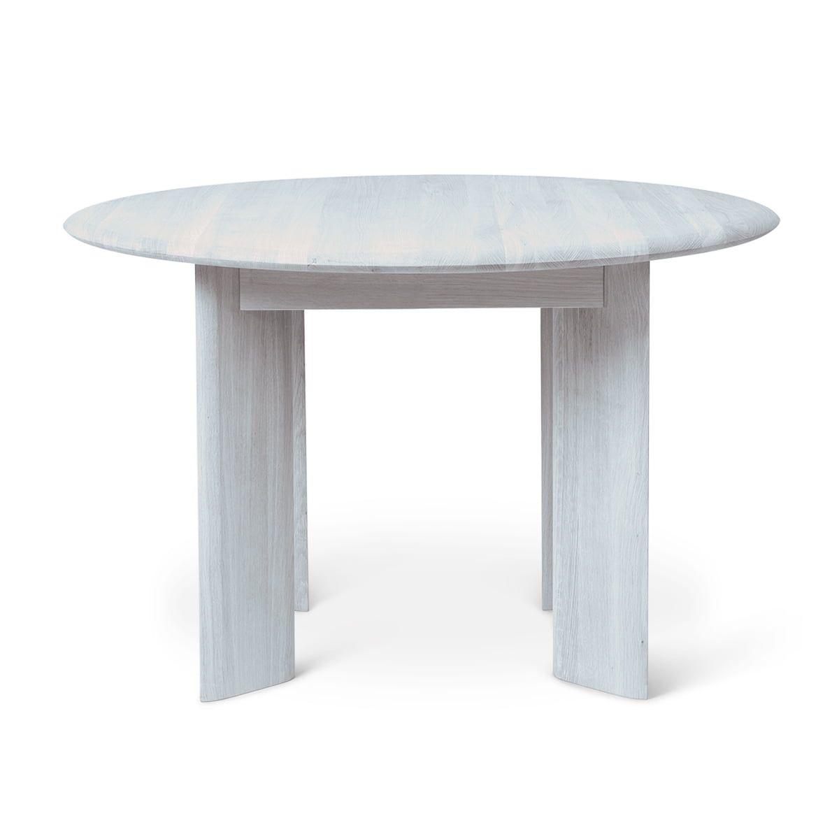 Bevel Tisch von ferm Living | Connox