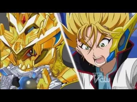 B Daman Crossfire Episode 26 full cartoon movies | Animation