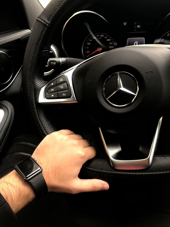 Luxury Car Image By Alikber Aliyev Mercedes Interior Mercedes