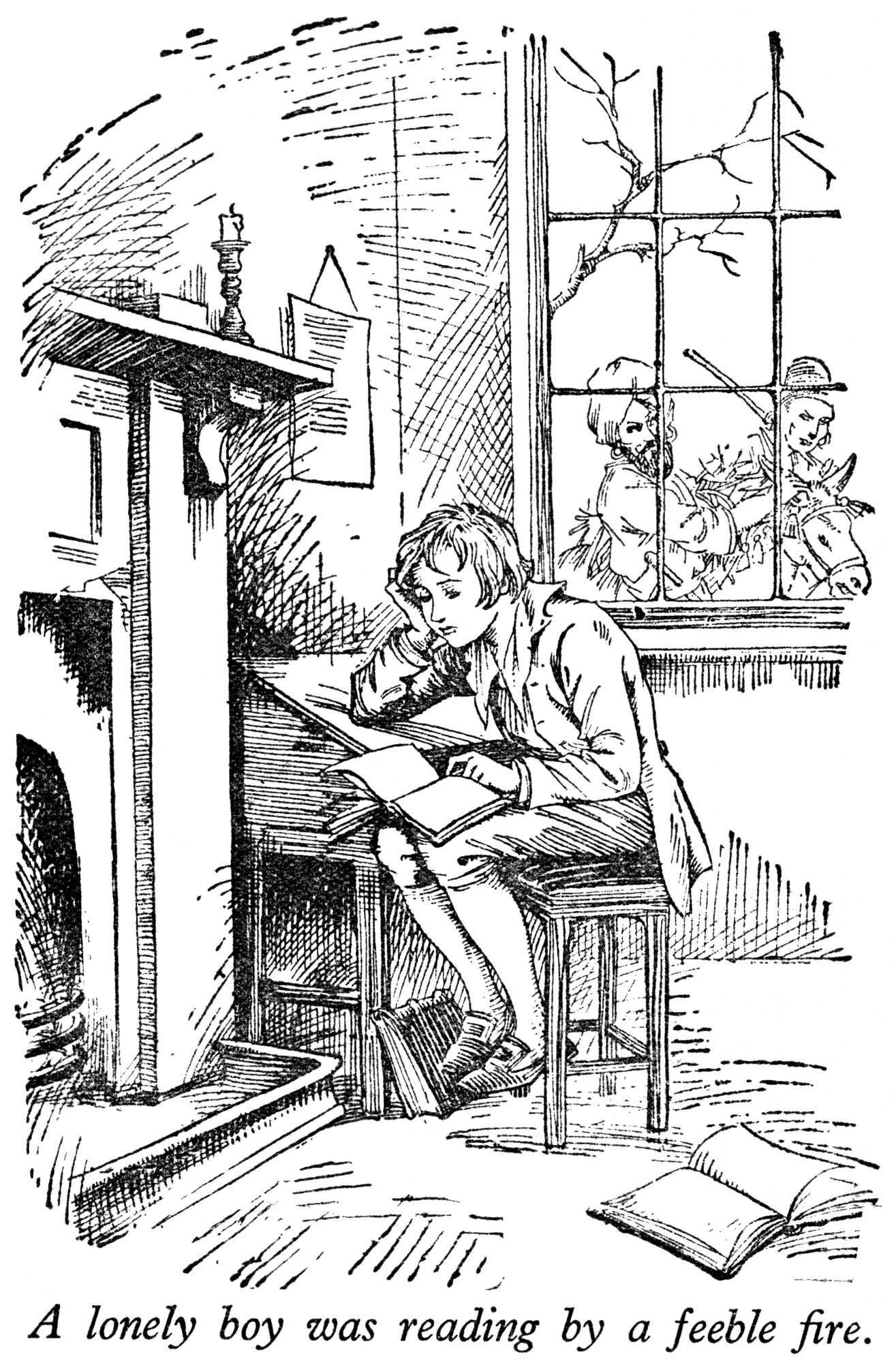 Childrens392 2000 Jpg 1 315 2 000 Pixels Young Ebenezer Scrooge Charles Dickens Christmas Dickens Christmas Carol Christmas Carol