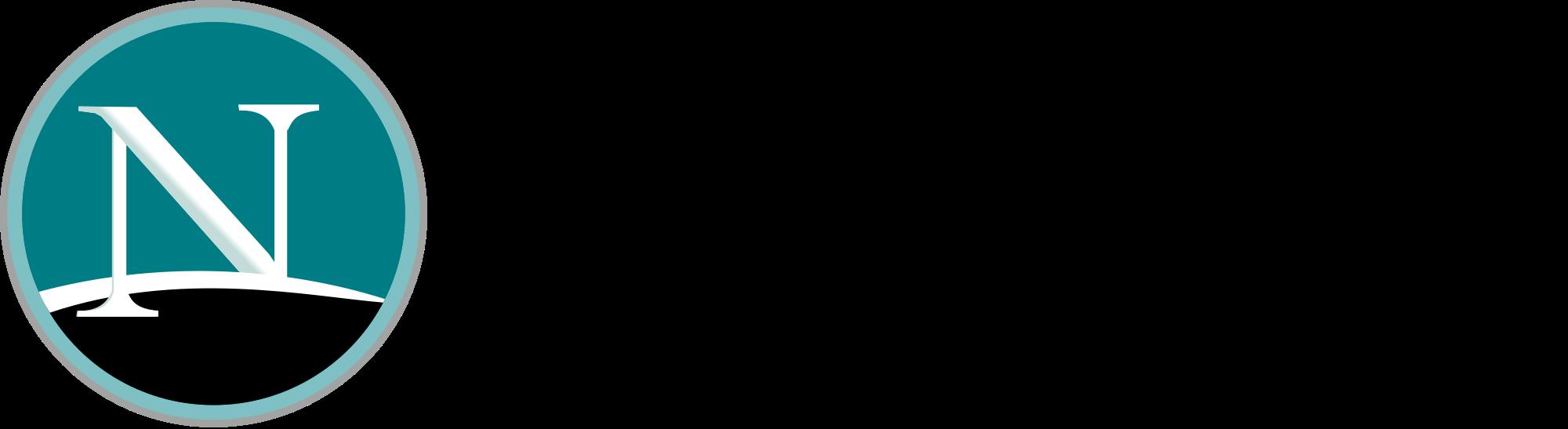 Netscape Communications logo