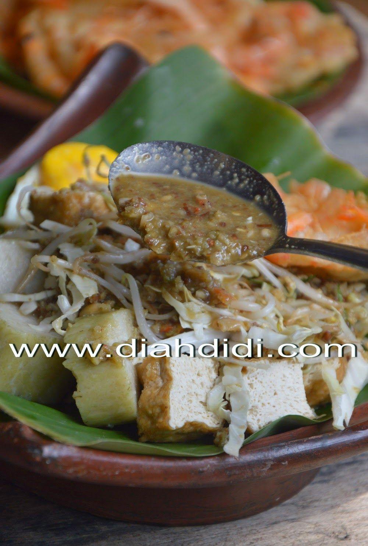 Tahu Gimbal Semarang Resep Masakan Memasak Resep