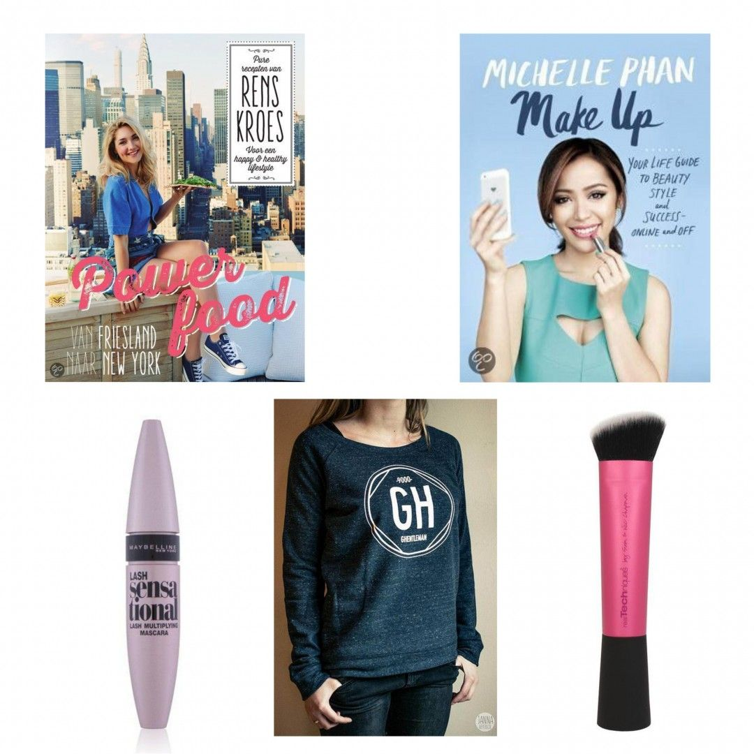 Wishlist May '15 by anverelle.com