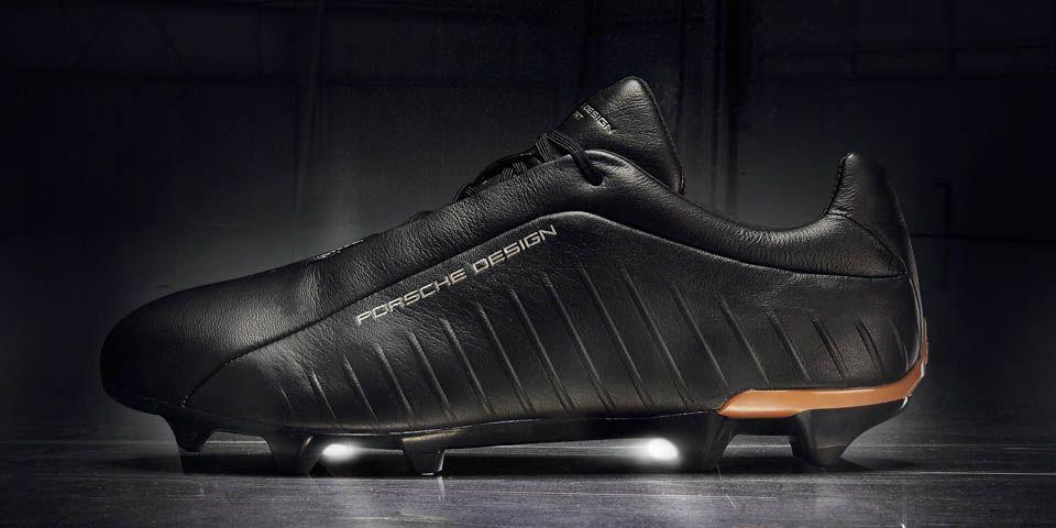 cocina un acreedor George Stevenson  Limited Edition Adidas Porsche Boots Released | Porsche design, Porsche,  All black sneakers