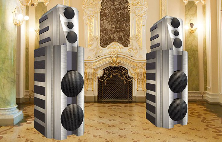 Top 10 Most Expensive Home Stereos Best Home Theater System Audiophile Listening Room Loudspeaker