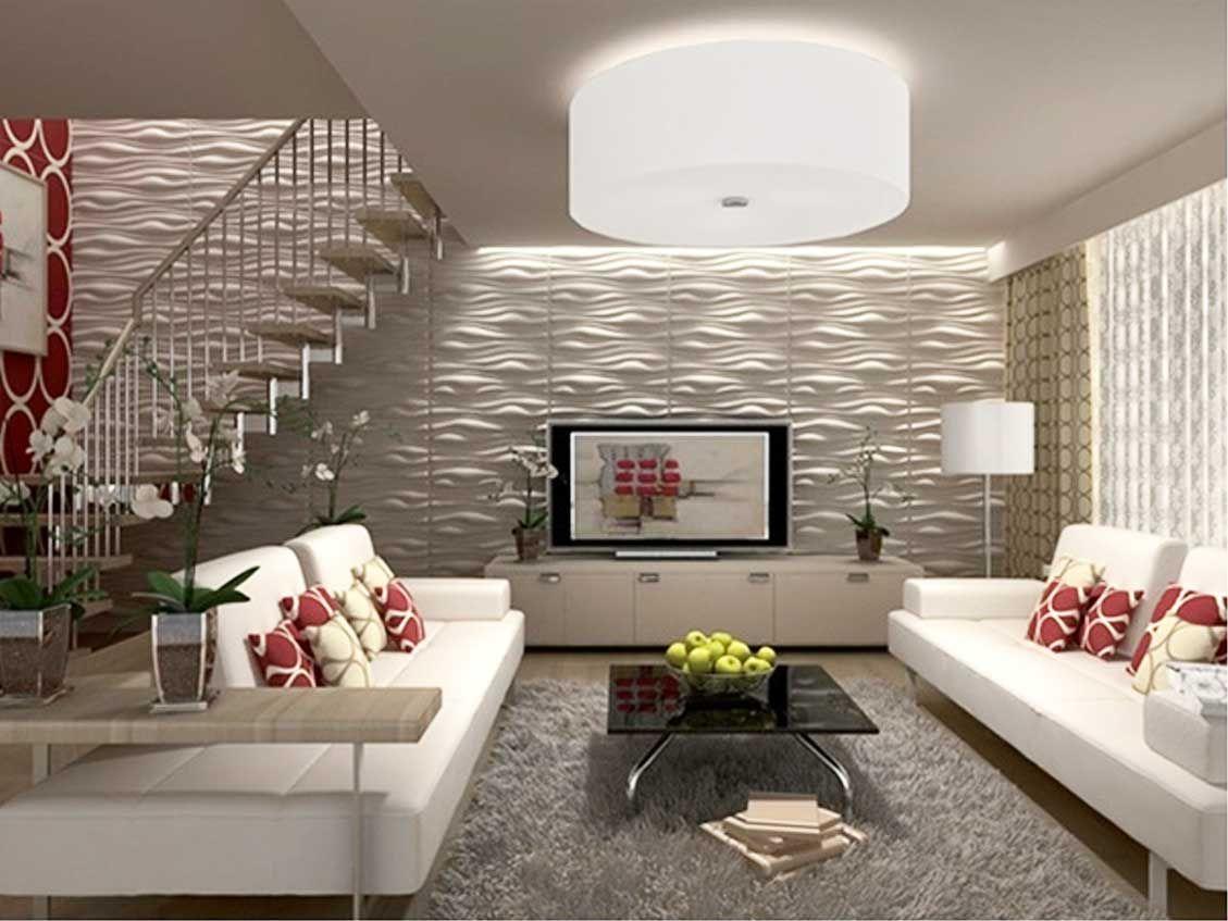 Decorare le pareti di casa con le tavole adesive 3d ecco for Decorare le case