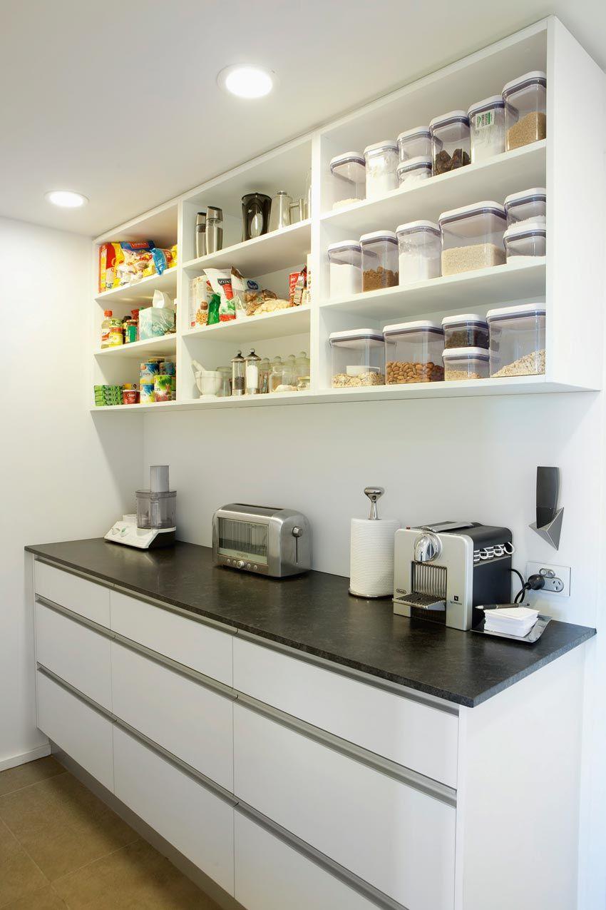 Queensland Homes Blog » Kitchen Confidence >> Marianne & Des: Island ...