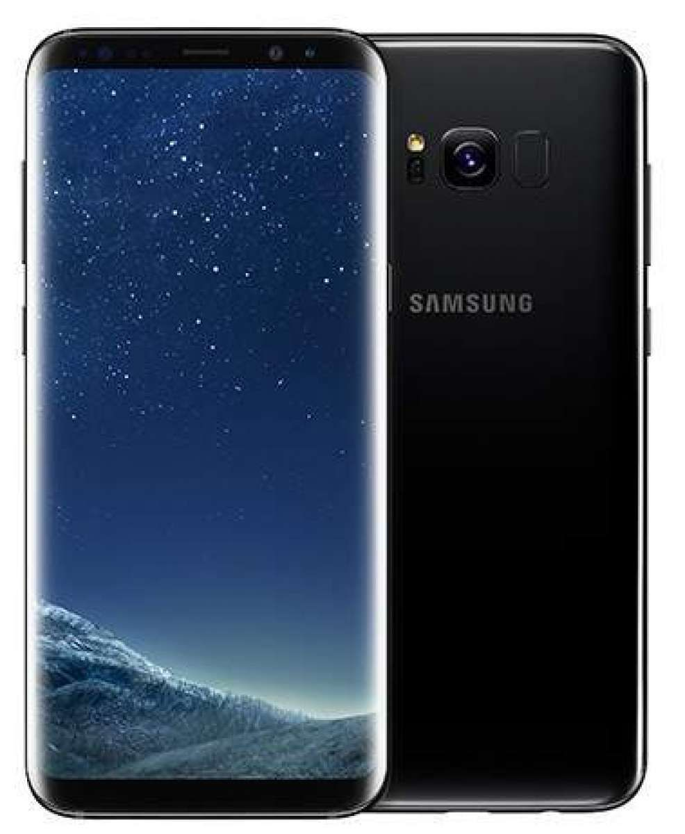 Samsung Galaxy S8 Plus With 6 Gb Ram And 128 Gb Storage Announced