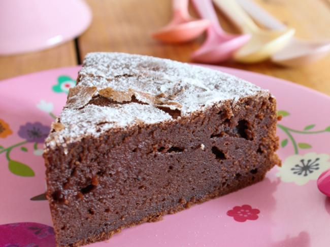 Fondant Chocolat Et Creme De Marrons Gateau Creme De Marron Gateau Chocolat Marron Recette Creme Chocolat