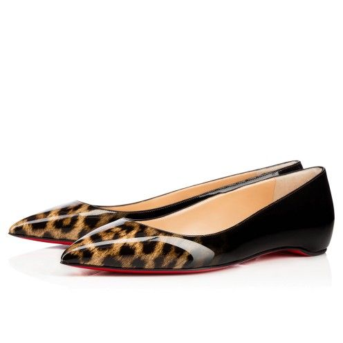 the best attitude 83f9d 3d042 Shoes - Pigalle Follies Flat - Christian Louboutin | Shoes I ...