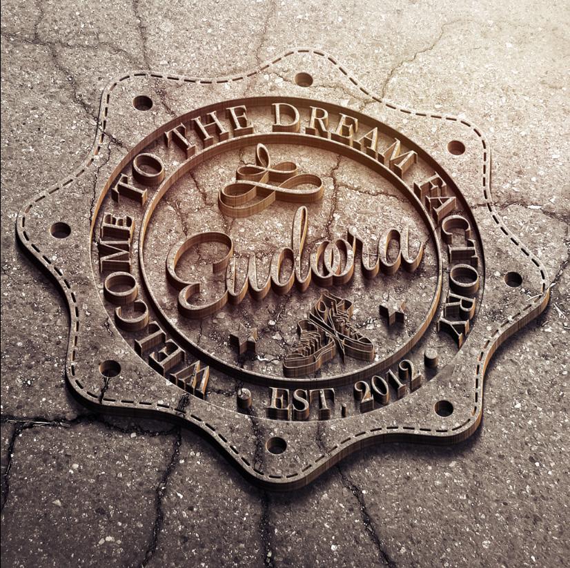 Eudora 3D (meshed sensations!)
