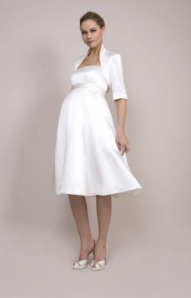 Hochzeitskleider fur schwangere standesamt