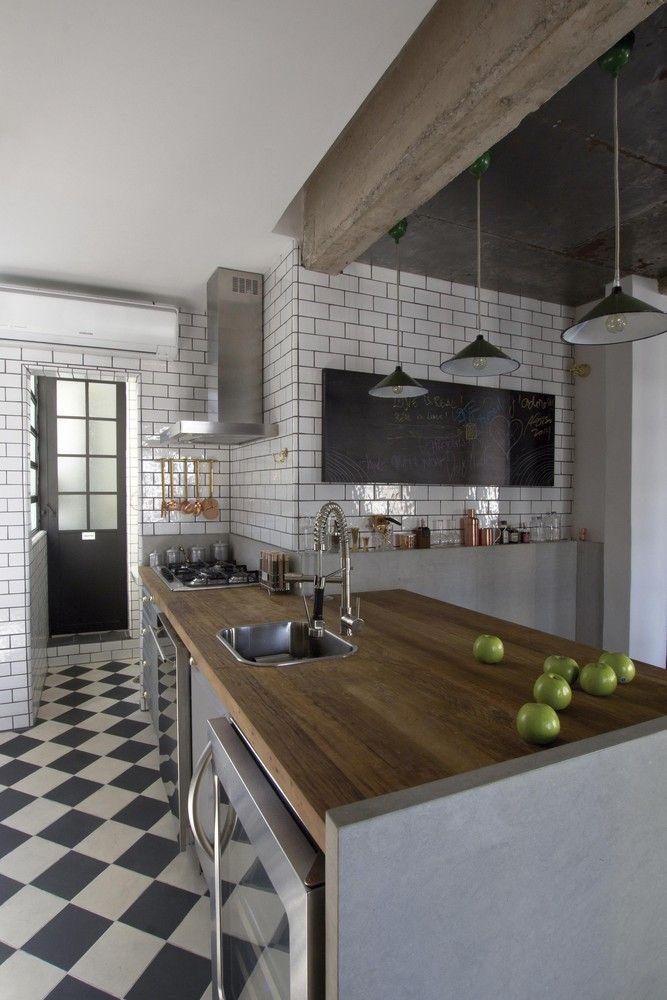 Galeria de Apartamento Jardins / Tavares Duayer Arquitetura - 2