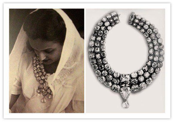 Image result for bracelet of the Baroda queen
