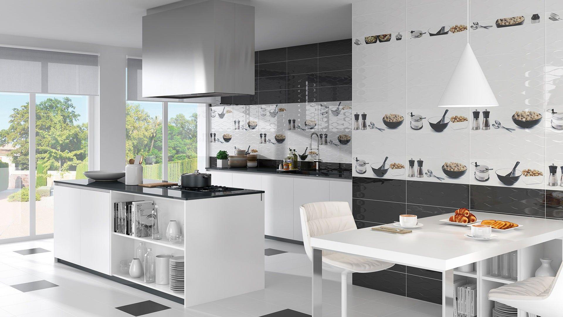 Fruits Seches 20x60 Diseno Cocinas Modernas Cocinas Modernas Precios Diseno De Cocina