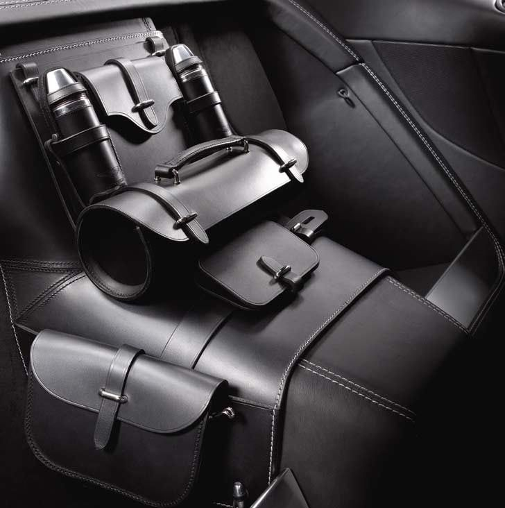 AstonMartinLeatherSaddle Eccentric Cars And Accessories - Aston martin accessories