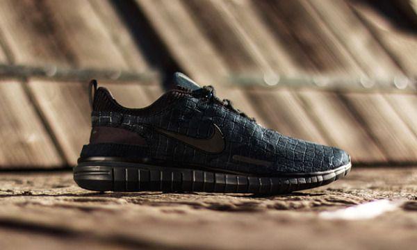 "Nike Free OG ""Black Anthracite"" (Highsnobiety)  ba14fe874"