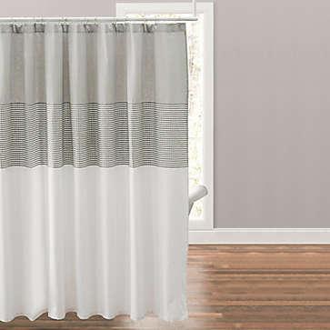 shower curtain bed bath beyond