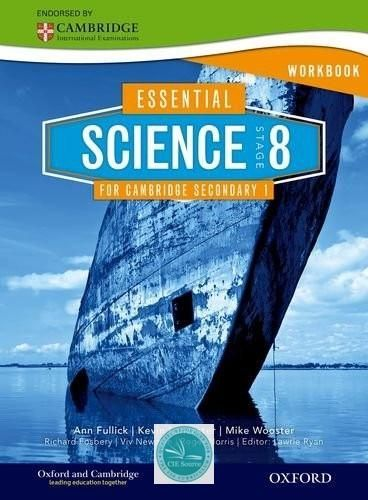 9781408520680 essential science for cambridge secondary 1 stage 8 9781408520680 essential science for cambridge secondary 1 stage 8 workbook cie source fandeluxe Choice Image