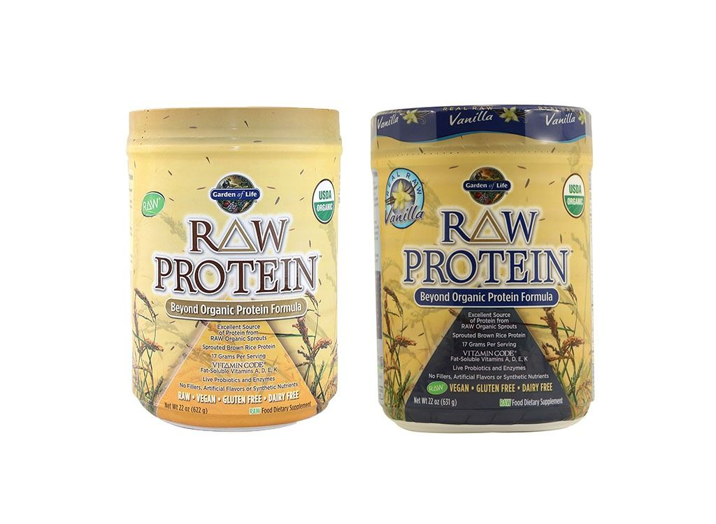 The Best Protein Powders of 2019 (and the Worst Vegan