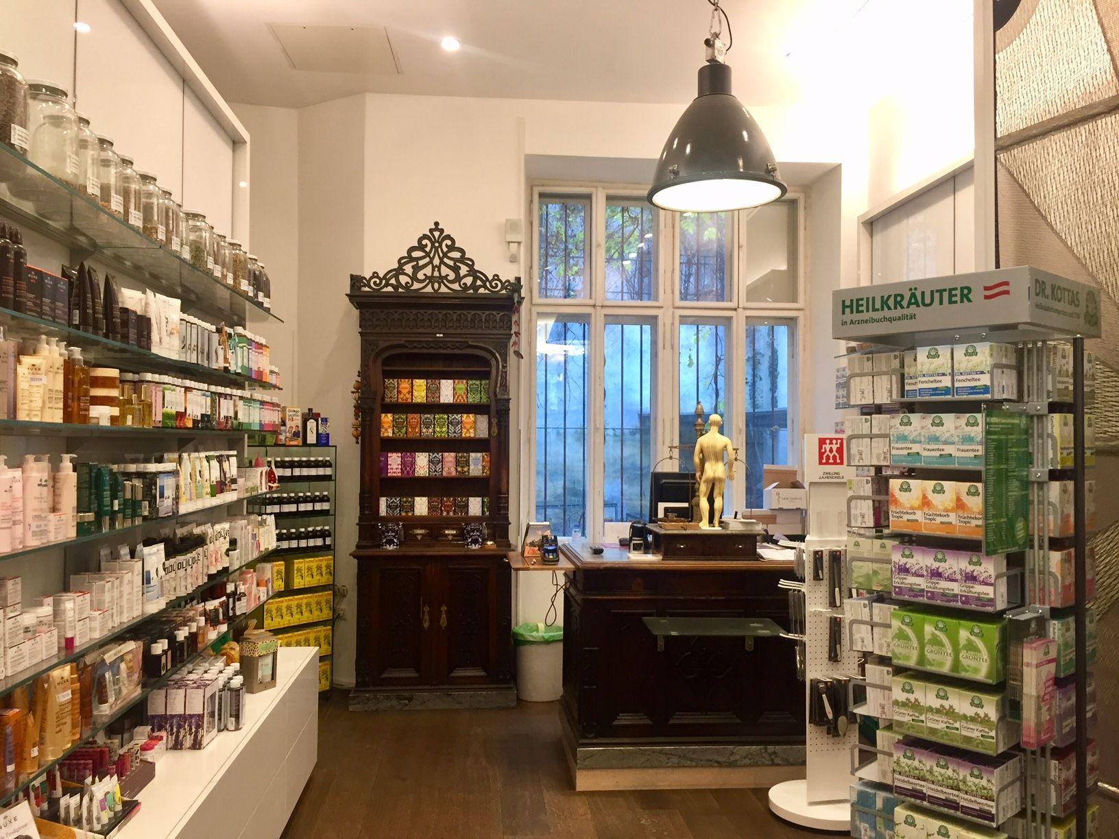 Saint Charles Pharmacy Vienna